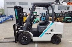 TCM/UNICARRIERS, Дизел